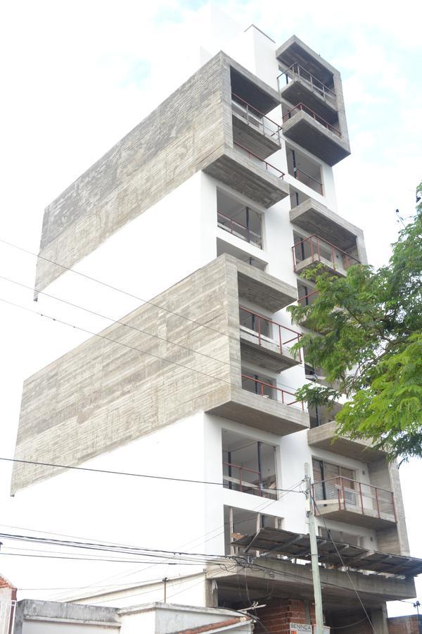 Foto Edificio en Santa Fe AVENIDA GALICIA 2100 número 35