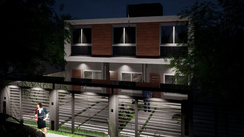 Foto Condominio en Ituzaingó Norte             Gabriela Mistral 553           número 4