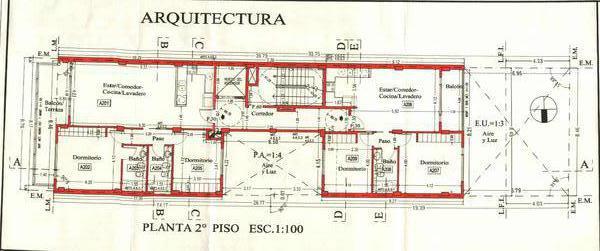 Foto Edificio en Villa Luro Emprendimiento Manzoni 45  número 14