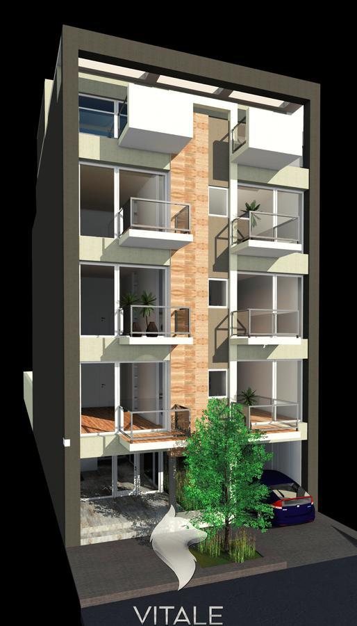 Foto Edificio en La Perla Norte Ayacucho 3900 número 1
