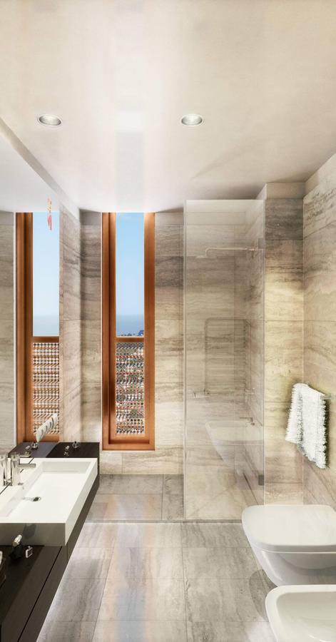 Foto Edificio en Malvín             Avda. Italia y Colombes           número 10
