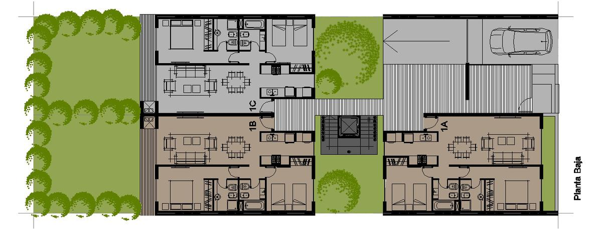 Foto Edificio en Lomas De Zamora SIMON BOLIVAR 434 número 9