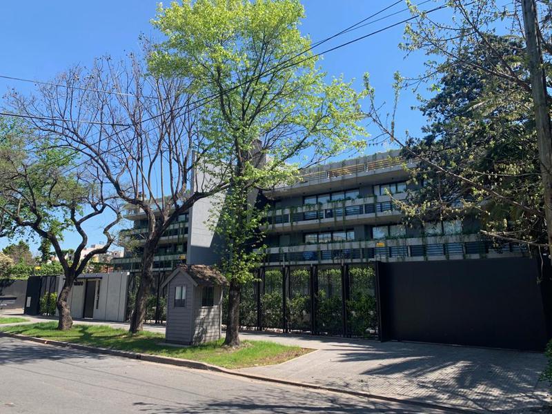 Foto Edificio en Castelar Victorino de la plaza 291 número 2