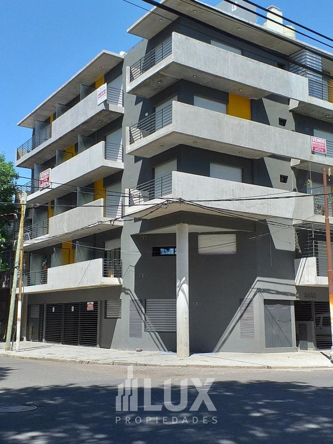 EDIFICIO SAN LORENZO 3405