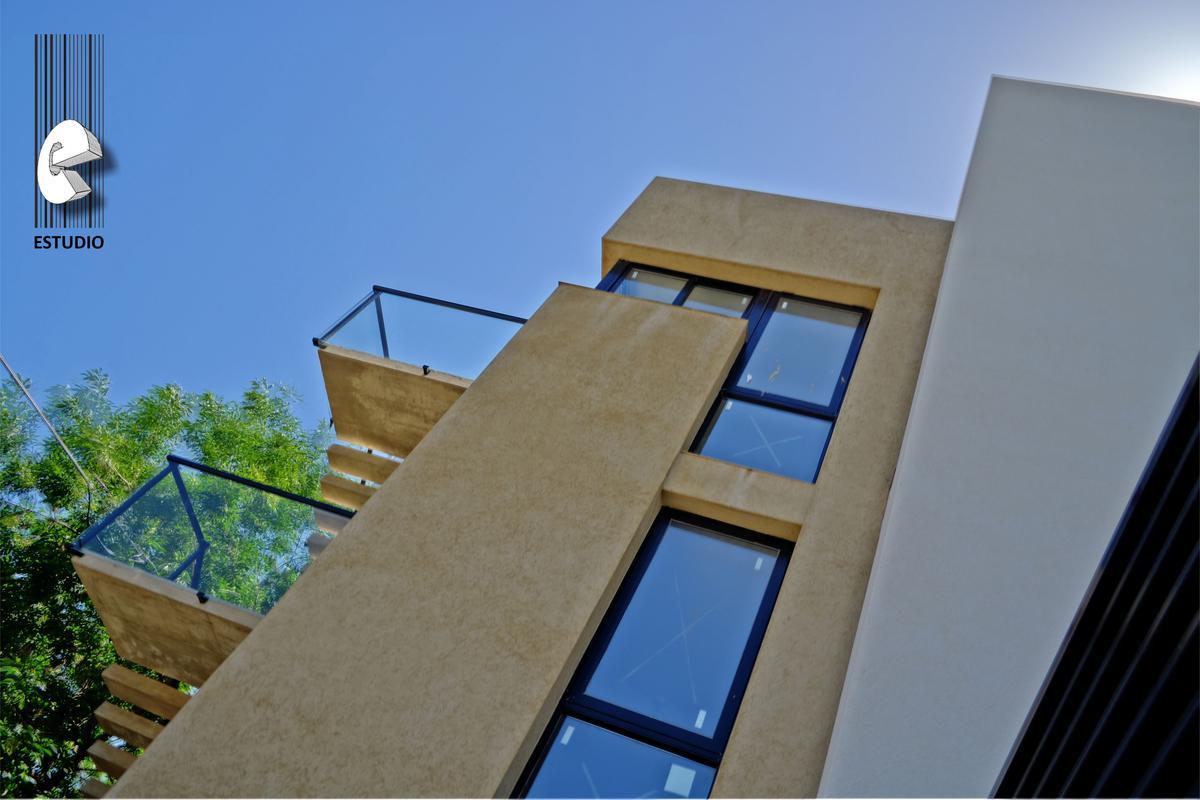 Foto Edificio en Santa Fe Laprida esquina Pasaje Fraga número 8
