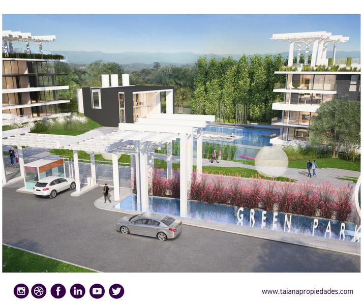 Foto Condominio en V.Escondido Greenpark | Republica de China 2000 número 22