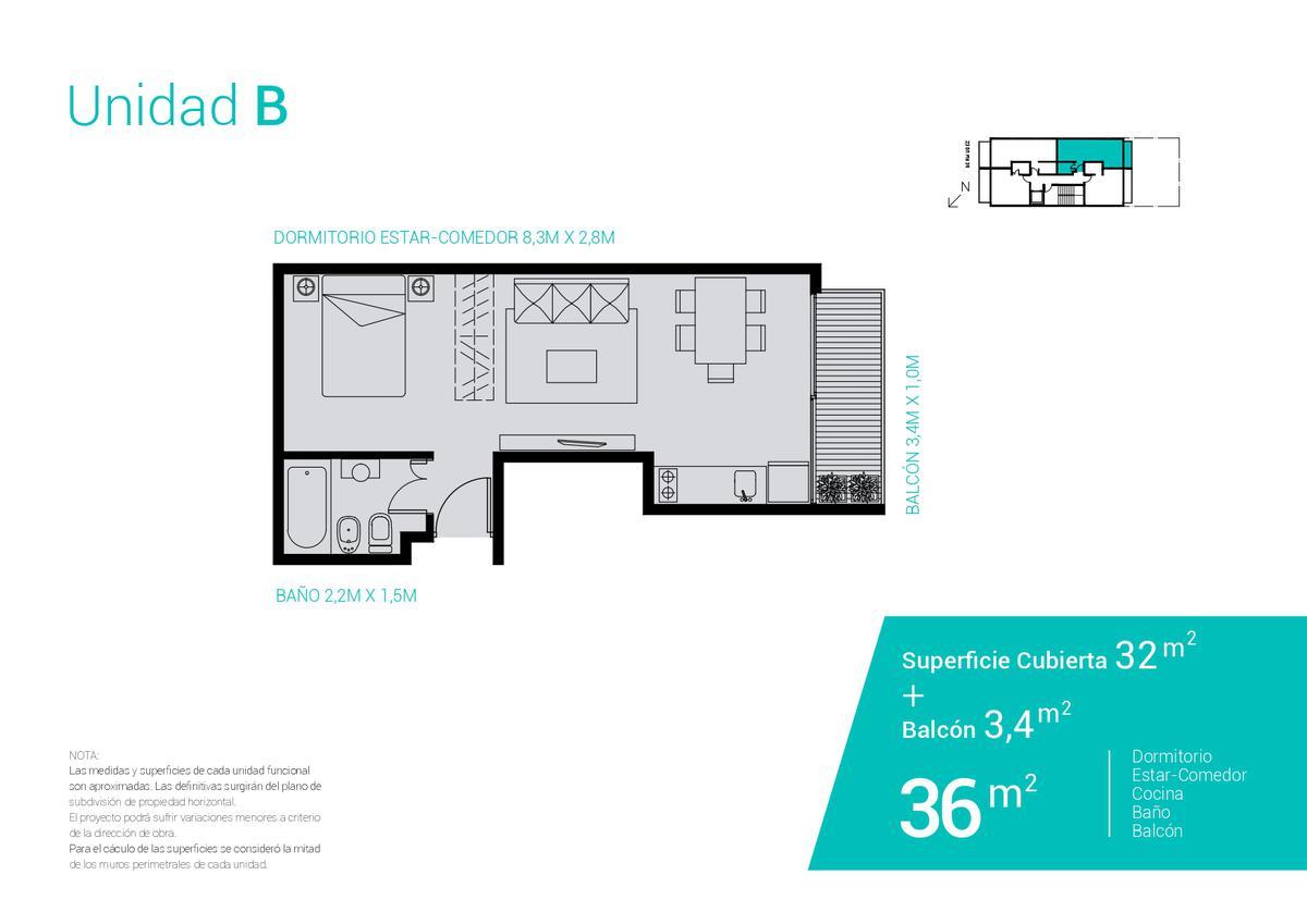 Foto Edificio en Villa Devoto Bermudez 3266 número 9