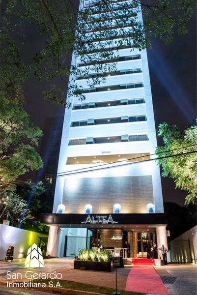 Foto Edificio en Luis A. de Herrera Avda. Sta. Teresa casi Denis Roa número 1