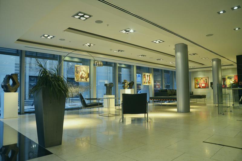 Foto Edificio de oficinas en Ciudad Vieja 25 de Mayo 491 número 2