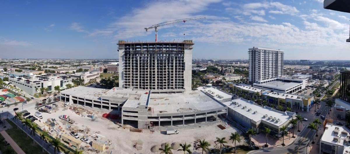 Foto Edificio en Downtown downtown , Miami número 3
