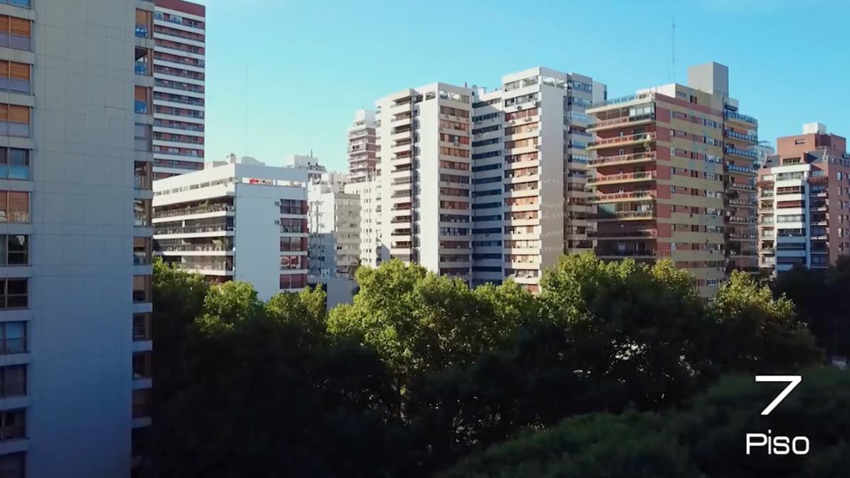 Foto Edificio en Belgrano Virrey del Pino y O'Higgins. número 9