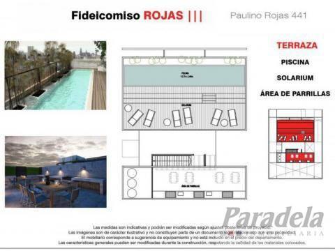 Foto Edificio en Ituzaingó P. Rojas 445 numero 5