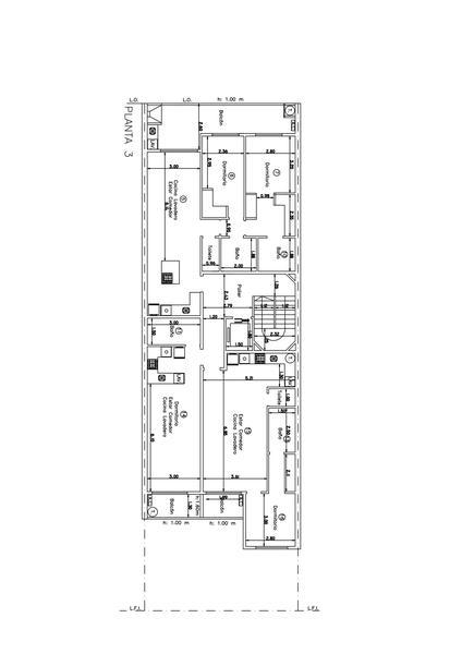 Foto Edificio en Liniers Carhue 1127 número 16