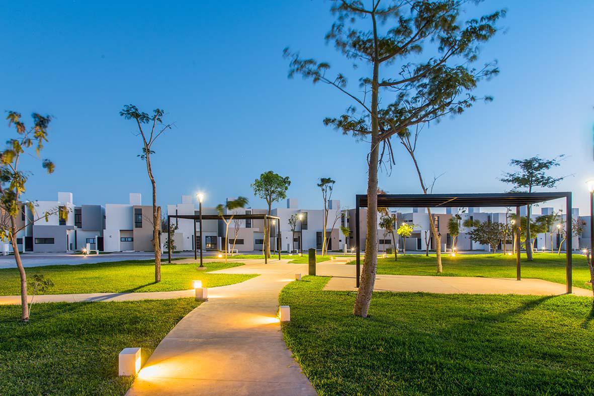 Foto Condominio en Conkal Privada Residencial Zensia número 7