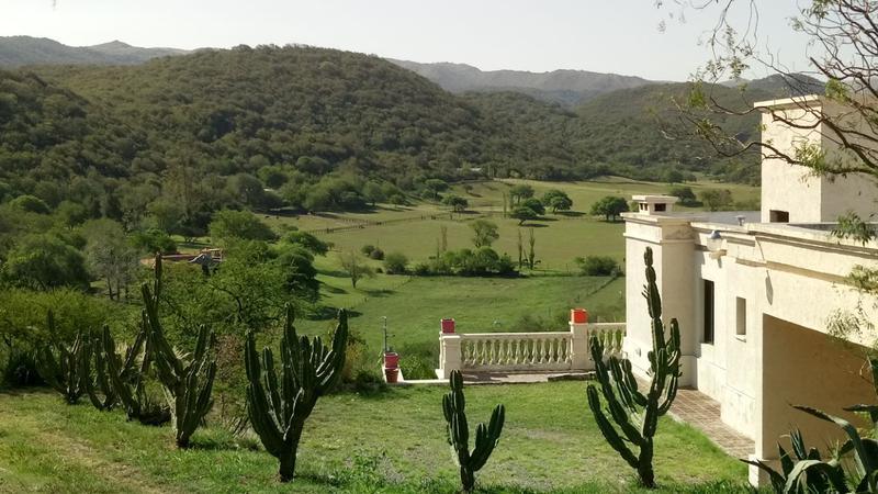 Foto Country en Unquillo Corral de Barrancas Unquillo-San Martin 100 número 14