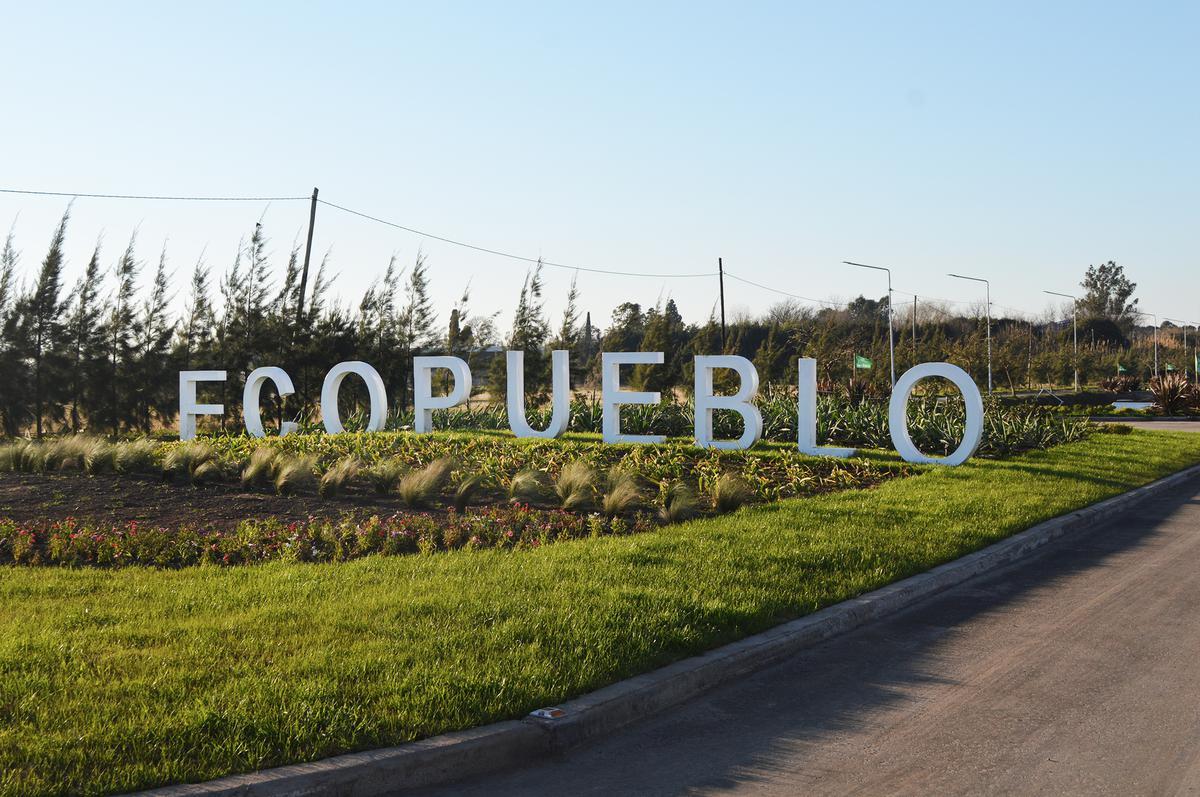 Foto  en Alvear EcoPueblo - Alvear
