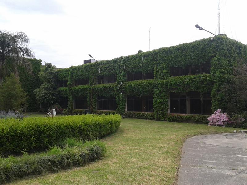 Foto Condominio Industrial en Pablo Podesta Av. Marquez 2000 número 9