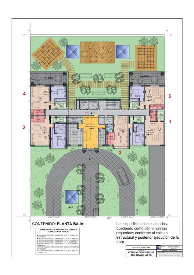 Foto Edificio en San Bernardo Del Tuyu Costanera 2925 número 10