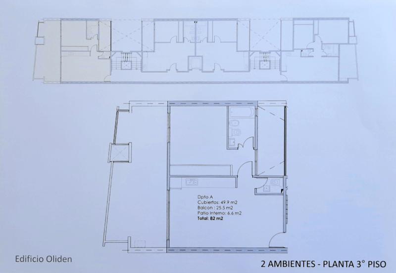Foto Edificio en Villa Lugano Oliden 4332 número 18