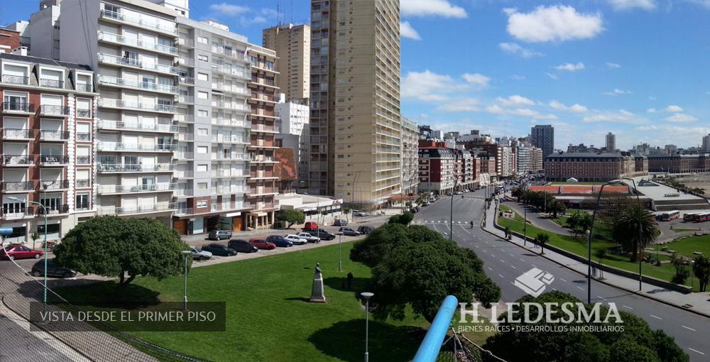 Foto Edificio en Torreon Boulevard Marítimo y Güemes número 10
