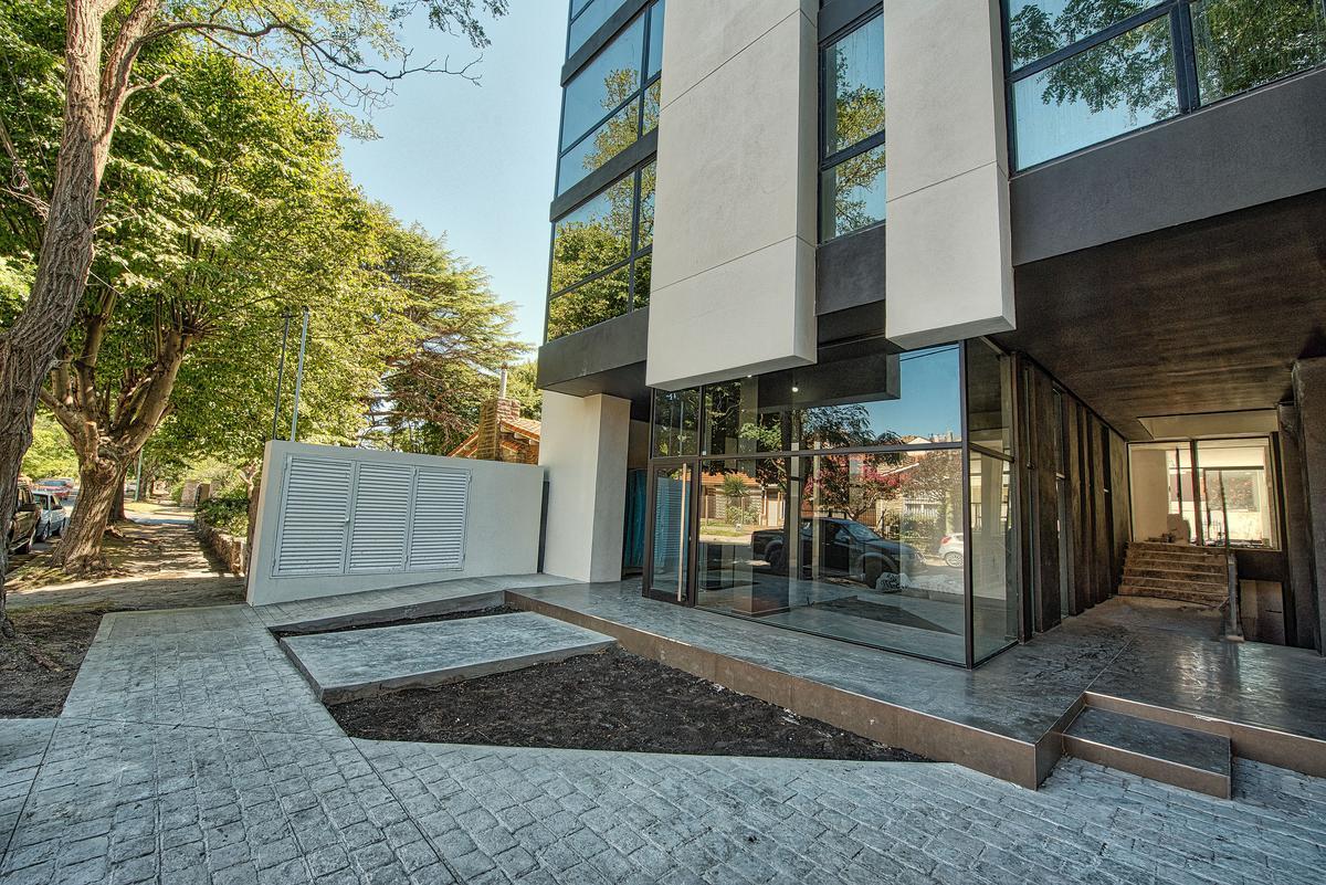 Foto Edificio en Guemes  Rodriguez Peña 1600 número 18