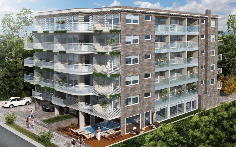 Foto Edificio en Colonia del Sacramento Eugenio Araus 32 número 7