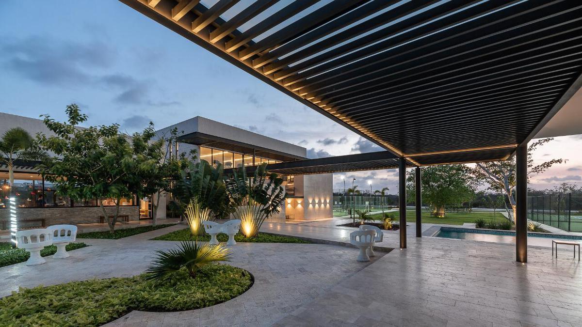 Foto Condominio en Pueblo Komchen Norte Mérida- La ciudad que todos queremos número 7