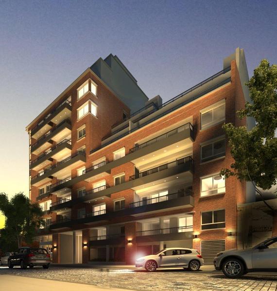 Foto Edificio en Saavedra Tronador 3910 número 4