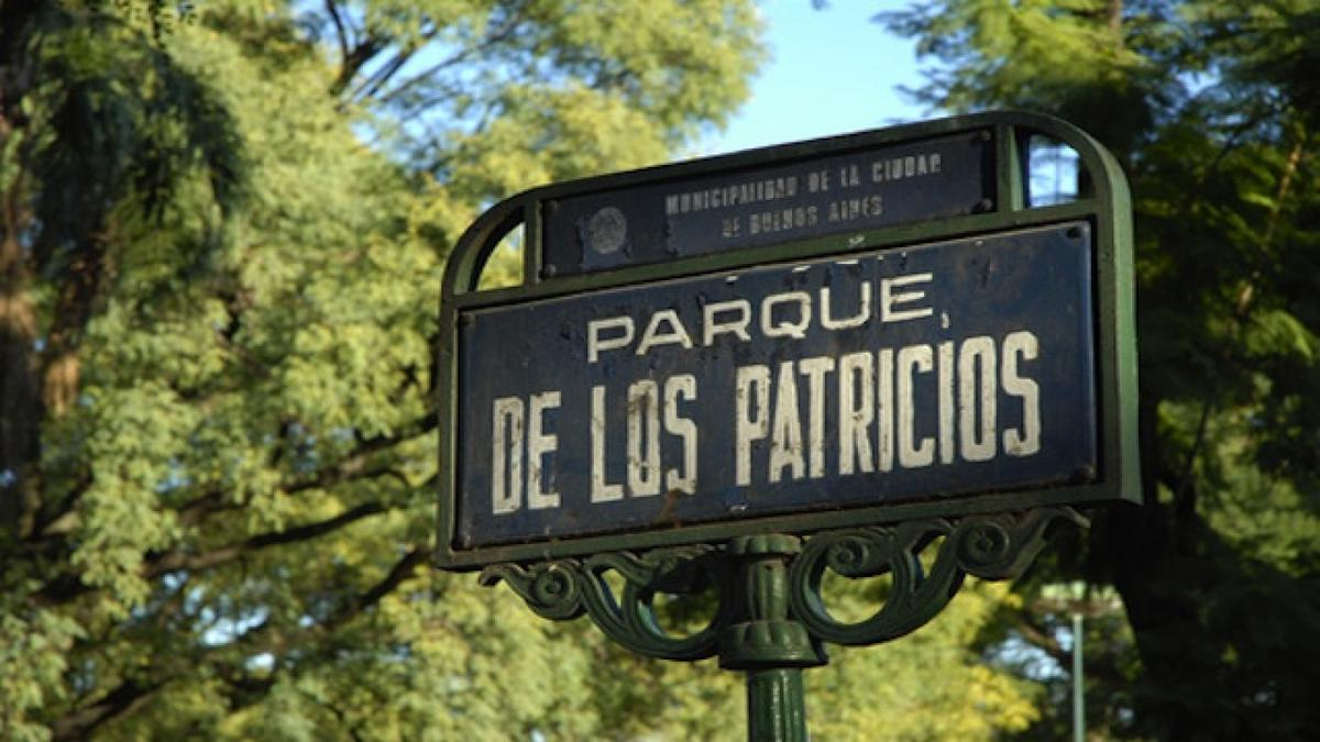 Foto Edificio en Parque Patricios Pomar al 3600 número 7