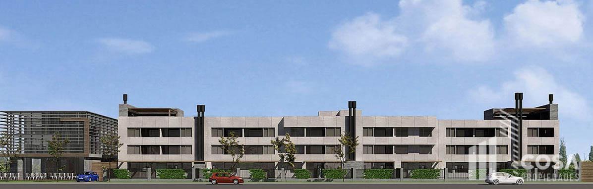 Foto Oficina en Venta en  Funes ,  Santa Fe  Condo Buena Vista - Ruta 9 y Garita 10