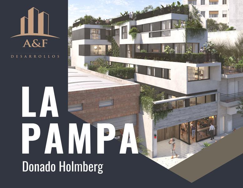 Foto Edificio en Urquiza R La Pampa 4500 número 1