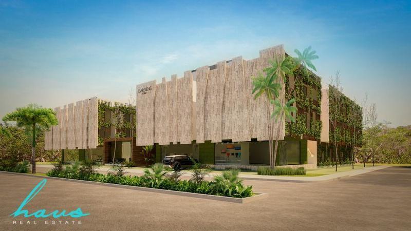 Foto Edificio en Villas Tulum  número 5
