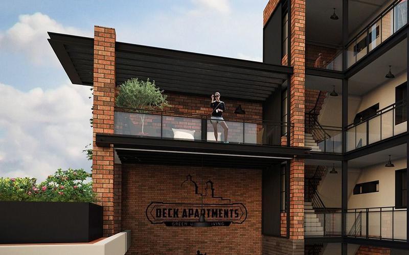 Foto Edificio en Fraccionamiento Zerezotla :) número 3