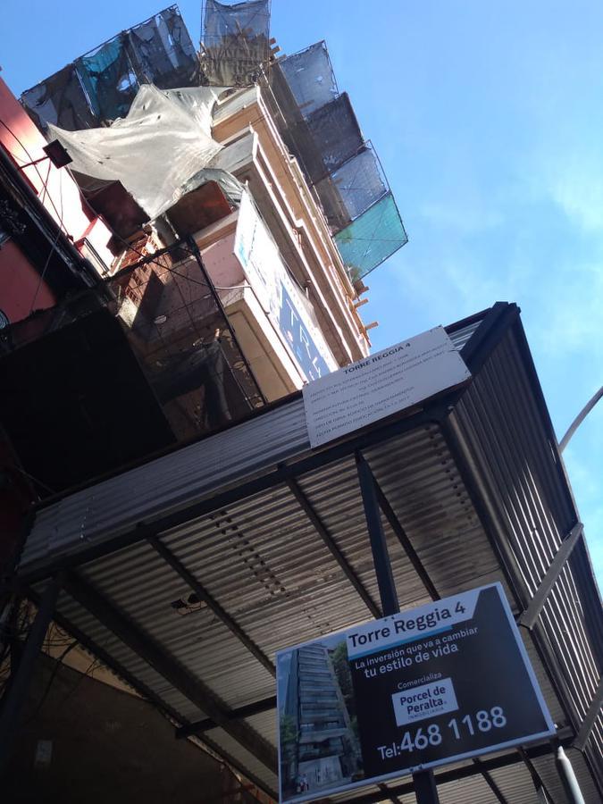 Foto Edificio en Nueva Cordoba Bv. ILLIA 20 número 7