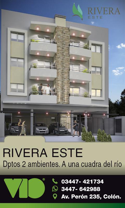 Foto Edificio en Colon Rivera Este número 6