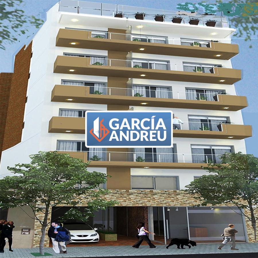 Foto  en Macrocentro Pueyrredon 1000