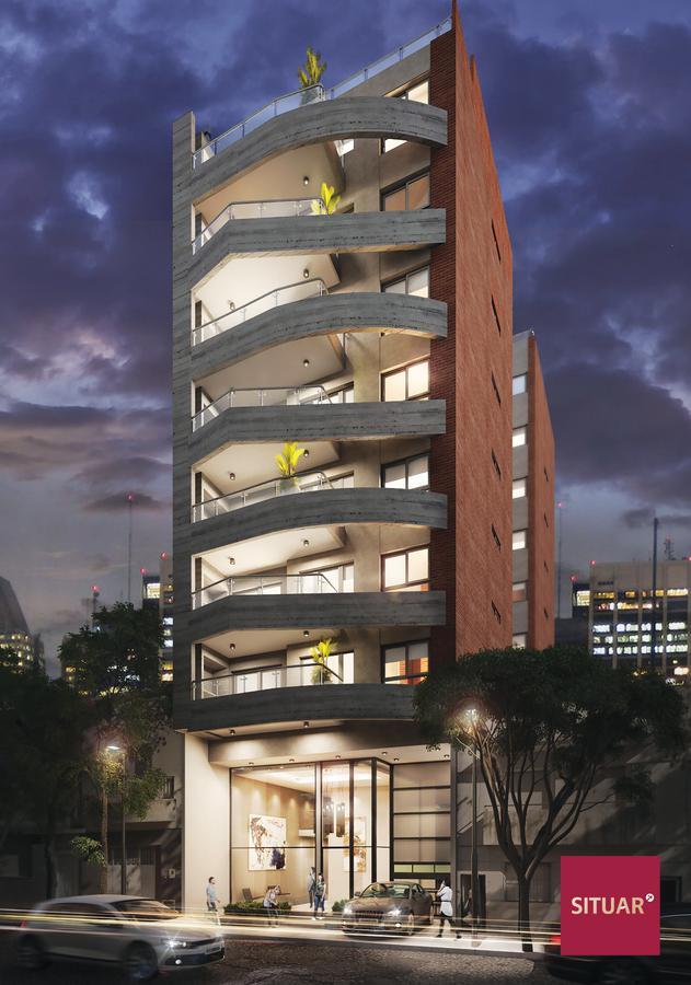 Foto Edificio en Caballito Federico Garcia Lorca 420 - Caballito número 5