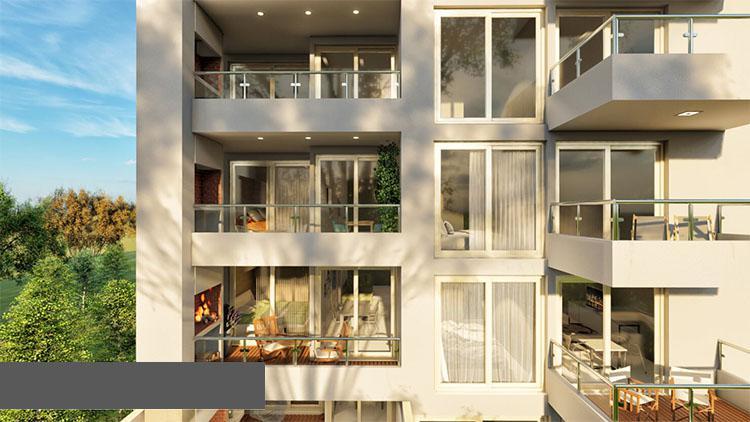 Foto Edificio en Wilde Las Flores 500 número 2