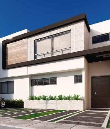 Foto Condominio en San Lorenzo Coacalco Descripción PRE-VENTA Residencial ALBORETO pone a su disposición este nuevo concepto desde $3,966,000 con 200m2 de terreno y 223 m2 de construcción, cuenta con jardín , 3 recamaras cuarto de servicio  número 3