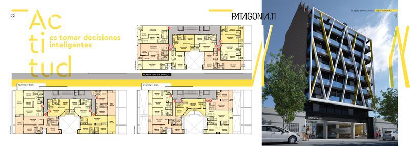 Foto Edificio en Centro Vélez Sársfield 150 número 3