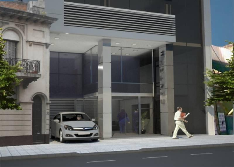 Foto Edificio en Centro Entre Rios 647 número 1