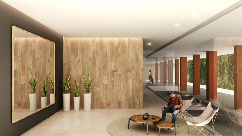 Foto Edificio en Ituzaingó Sur Av. Rivadavia 22.200 número 4
