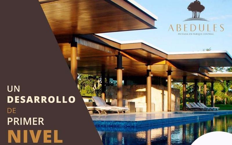 Foto Condominio en Pueblo Cholul Privada Abedules- Parque central número 2