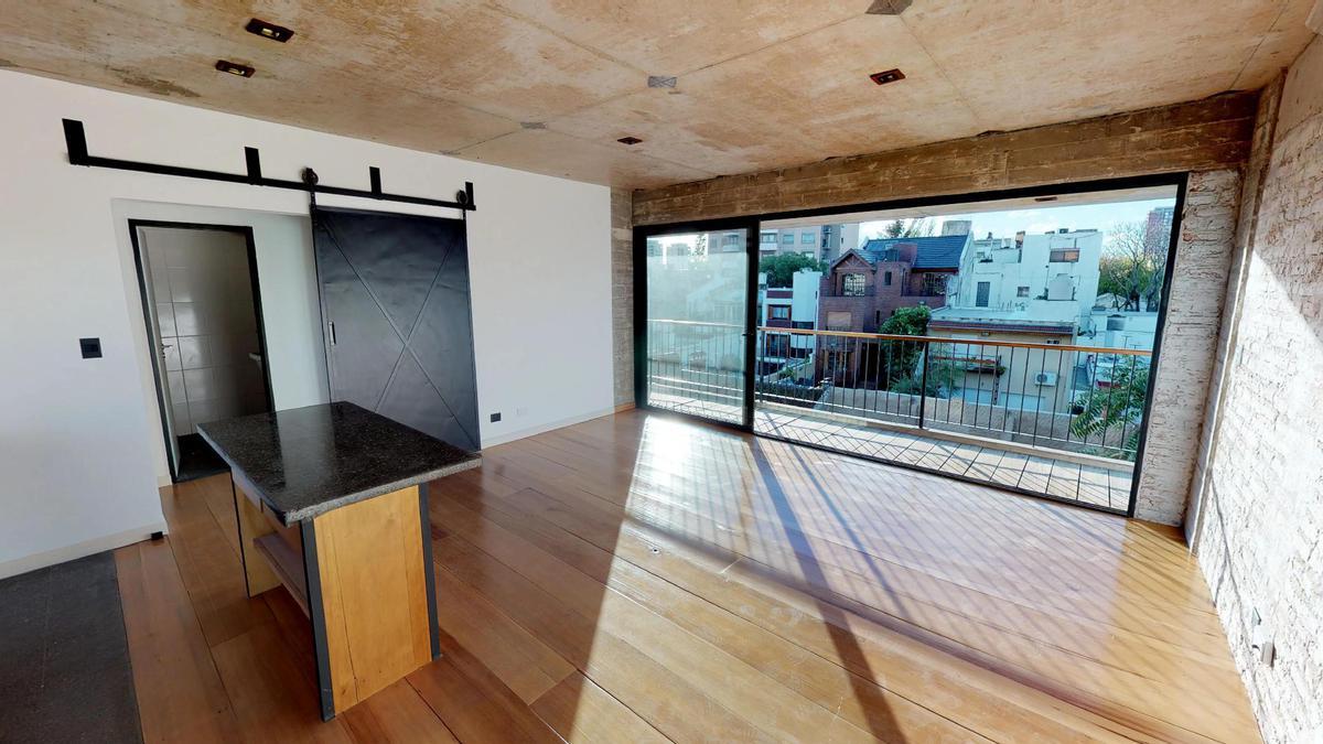 Foto Edificio en Nuñez Ruiz Huidobro y Bv San isidro Labrador número 15
