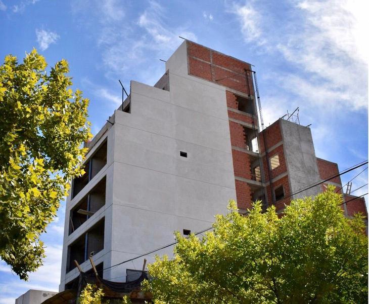 Foto Edificio en Area Centro Av Alem 600 número 1