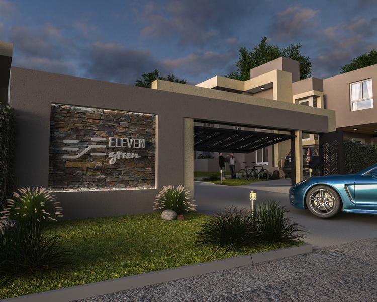 Foto Barrio Privado en Rivera Indarte ELEVEN GREEN- LOS CAROLINOS |  San Nicolás de Bari 5875 número 5