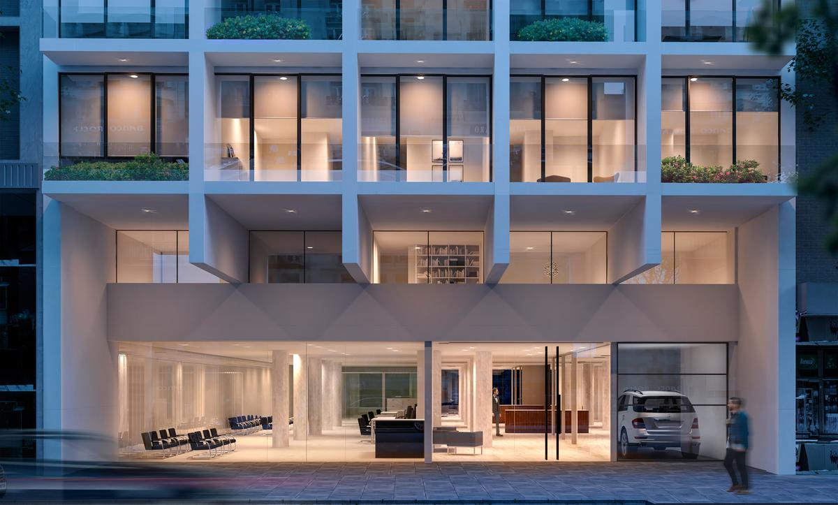 Foto Edificio en Microcentro             Tucuman 780          caba número 1
