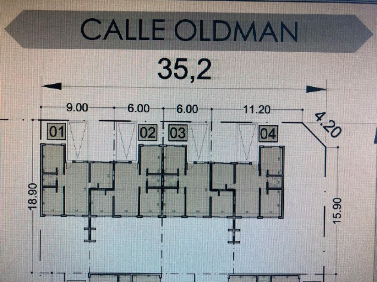 Foto Condominio en Loma Verde Old Man y Conde número 8
