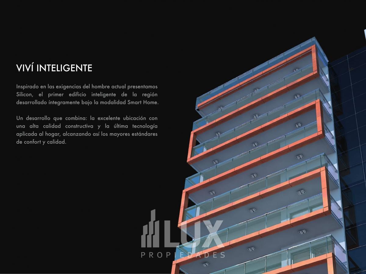 Edificio Silicom - Tucumán 1961  - Centro