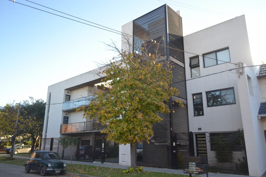 Foto Edificio en Santa Fe PATRICIO CULLEN al 6900 numero 10